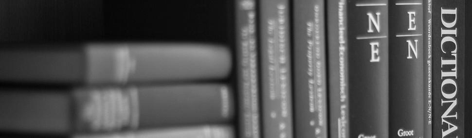 Woordenboeken W