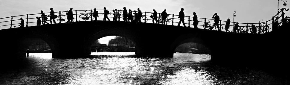 brug Amsterdam
